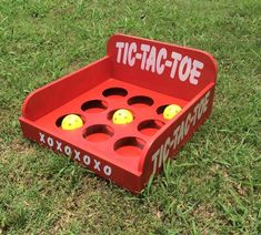 New Carnival Games For Kids Party Schools Tic Tac Ideas Carnival Games For Kids, Kids Party Games, Diy Games, Carnival Ideas, Game Party, Carnival Party Games, Halloween Carnival Games, Homemade Carnival Games, Carnival Food