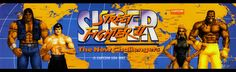 Super Street Fighter II: The New Challengers is a head-to-head fighting game produced by Capcom originally released as a coin-operated arcade game in 1993. It is the fourth game in the Street Fighter II sub-series of Street Fighter games, following Street Fighter II' Turbo: Hyper Fighting. In addition to refining and balancing the existing character roster from the previous versions, Super Street Fighter II also introduced four new characters.