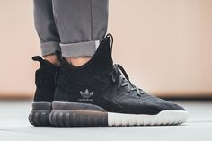 The adidas Originals Tubular X Primeknit