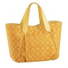 Louis Vuitton M95989 Cabas Ipanema Gm Louis Vuitton Damen Taschen