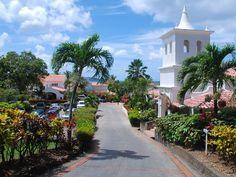 Windjammer Landing Villa Beach Resort- St Lucia, Carribean