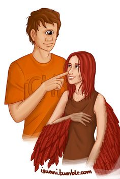 Tyson and Ella by Isuani on deviantART