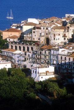 San Felice Circeo where my grandfather was born.
