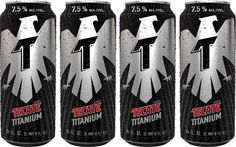 Heineken introduces ABV Tecate Titanium beer in the US Mexican Beer, Mexican Style, Beer Packaging, Packaging Design, Brewery Design, Tall Boys, Alcohol Content, Beer Tasting, Distillery