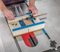 Excellent Table Saws, Miter Saws And Woodworking Jigs Ideas. Alluring Table Saws, Miter Saws And Woodworking Jigs Ideas. Table Saw Sled, Table Saw Jigs, Diy Table Saw, Woodworking Jigsaw, Rockler Woodworking, Woodworking Projects Diy, Woodworking Videos, Woodworking Store, Woodworking Supplies