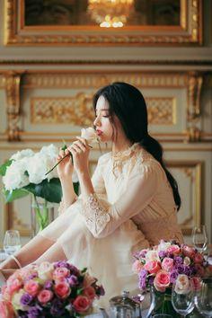 LOONA Heejin | This Months  OCTOBER girl ♡