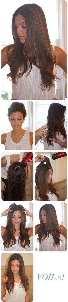 Best Volume Hair Tips | Beauty Lovers