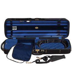 "Case for violin 4/4 Jakob Winter JW 3024 CS ""Super Light Series"""