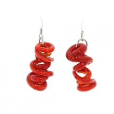 orecchini | E-Italy Drop Earrings, Jewelry, Bead, Jewlery, Jewerly, Schmuck, Drop Earring, Jewels, Jewelery