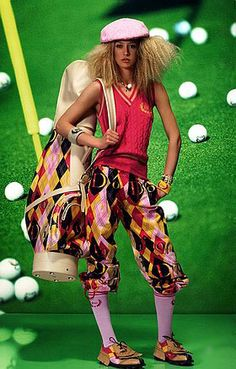 1000+ images about Golf style! on Pinterest | Golf fashion ...