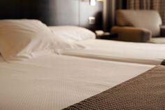 detalle y calidad en habitaciones