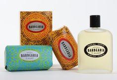 Antiga-Barbearia