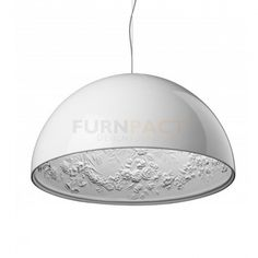 Skygarden hanglamp wit - replica marcel wanders - winkel met verschillende modellen