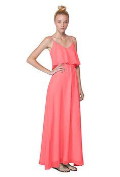 hemsandsleeves.com chiffon bridesmaid dresses (09) #cutedresses