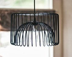DIY express : un saladier devient luminaire design!