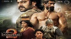 It's not the Khans but Baahubali that came to rescue of Bollywood this year