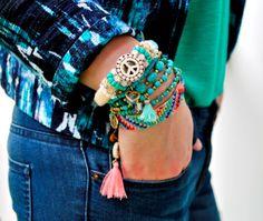 Ibiza bracelets http://www.notontuesday.com/shop-ibiza-stijl/