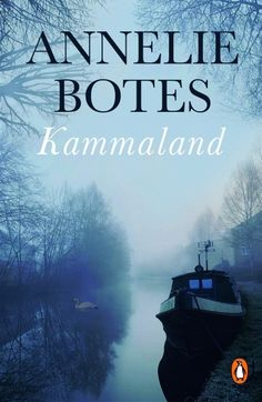 Kammaland by Botes, Annelie