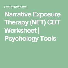 Cognitive Behavioral Model Of Health Anxiety - Psychology Tools Behavioral Analysis, Cognitive Behavioral Therapy, Cbt Worksheets, Therapy Worksheets, Health Anxiety, Social Anxiety, Addiction Therapy, Exposure Therapy