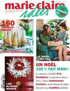 Objets déco : inspirations DIY decoration et de loisirs créatifs - Marie Claire Idées