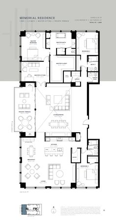 The Hawthorne Houston Home Building Design, Building A House, House Design, Architecture Plan, Residential Architecture, Apartment Floor Plans, Student House, Smart Home Technology, Best House Plans