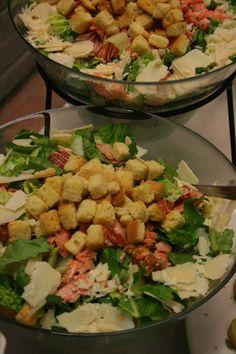Caesar-salaatti