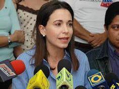 Venezuela: María Corina va a pedir su restitución como diputada | NOTICIAS AL TIEMPO