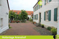 Köln-Fühlingen-Hofanlage Arenzhof