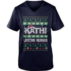 KATHI Ugly Christmas Sweaters Lifetime Member #gift #ideas #Popular #Everything #Videos #Shop #Animals #pets #Architecture #Art #Cars #motorcycles #Celebrities #DIY #crafts #Design #Education #Entertainment #Food #drink #Gardening #Geek #Hair #beauty #Health #fitness #History #Holidays #events #Home decor #Humor #Illustrations #posters #Kids #parenting #Men #Outdoors #Photography #Products #Quotes #Science #nature #Sports #Tattoos #Technology #Travel #Weddings #Women