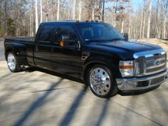 Ford Dually F350 Dually, Ford F650, Dually Trucks, Diesel Trucks, Pickup Trucks, Cool Trucks, Cool Cars, Truck Games, Sport Truck