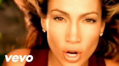 """Not a J-LO fan like I used to be, but still love this song. ~ DR ~ Jennifer Lopez """"Waiting For Tonight"""""""