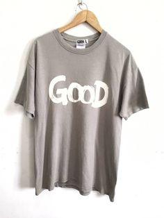 771144bf3a Goodenough Archival GDEH 2001 Hiroshi Fujiwara Shirt Armpit 22x29 Size US L    EU 52-