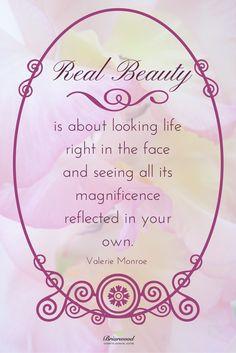 #quoteoftheday #realbeauty #selflove www.briarwoodsurgical.com