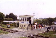 Simpelveld-spoorwegovergang Stationstraat/ St. Nicolaasberg