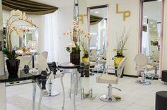 Estetica Design presents Luca Piattelli Salon in Pistoia, Italy