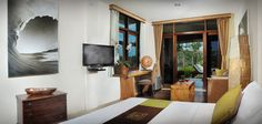 DLux Double Room Bali