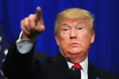 La polémica entre Trump y México contínua