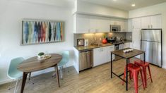 4715 42nd Ave SW #E-418, Seattle, WA 98116   Zillow Garage Laundry, Energy Star Appliances, Condo Remodel, Quartz Countertops, Window Coverings, Home Values, Seattle, Home And Family, New Homes