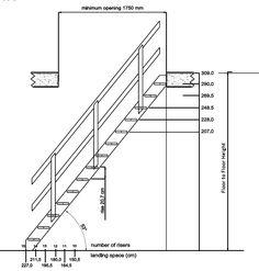 massivholztreppen treppen intercon attic moodboard pinterest treppe holztreppe und. Black Bedroom Furniture Sets. Home Design Ideas