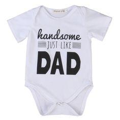 Newborn Maluch Niemowląt Baby Boy dziewczyny ubrania Romper Kombinezon Outfit Sunsuit dziewczyna Odzież
