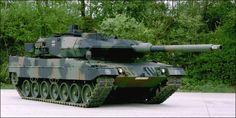 Tanques de guerra modernos .2010.