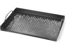 Guy Fieri Nonstick Grill Grid, available in #FNStore