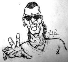 #sketch #drawing #illustration
