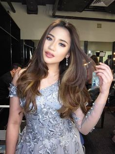 Morissette Amon net worth, real estate, and other properties earned both from work, business ventures and other investments is believed to be increasing annually. Gangster Girl, Amon, Flat Iron, Net Worth, Actresses, Long Hair Styles, Lady, Phoenix, Pretty