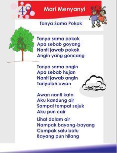 petua asas membaca Kindergarten Test, Kindergarten Reading Activities, Reading Worksheets, Phonics Activities, Kindergarten Worksheets, English Phonics, Learn English Grammar, Malay Language, Learning Letters