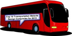 List of World's Top 10 Transportation Website Design Companies for 2015  #TransportationWebsite #TruckingWebsite #WebsiteDesign