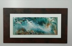 Glass Panels, Fused Glass, Glass Art, Abstract Art, Tapestry, Painting, Home Decor, Glass, Hanging Tapestry