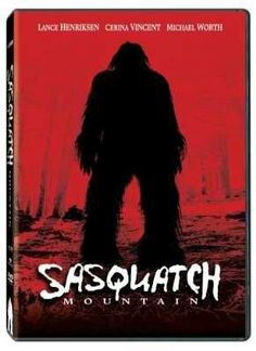 Sasquatch Mountain aired on September 9, 2006, starring Lance Henriksen and Cerina Vincent; directed by Steven R. Monroe. A lonely tow-truck driver gets caught in a deadly struggle between a pair of bank robbers and their hostage, local cops and a monster that has come down from the Arizona mountains to eat human flesh.