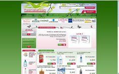 www.paramarket.com Vente de produits parapharmaceutiques sur internet.  Déploiement de Oscommerce ( solution open source de ecommerce)   http://parapharmacie-en-ligne.blogspot.co.at/2013/08/le-bien-etre-absolu-avec-viveo-la.html