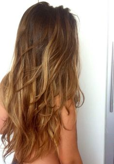 Hair i want Ombre Look, Surfer Hair, Curly Hair Styles, Natural Hair Styles, Trending Haircuts, Messy Hairstyles, Hairstyles Videos, Everyday Hairstyles, Wedding Hairstyles